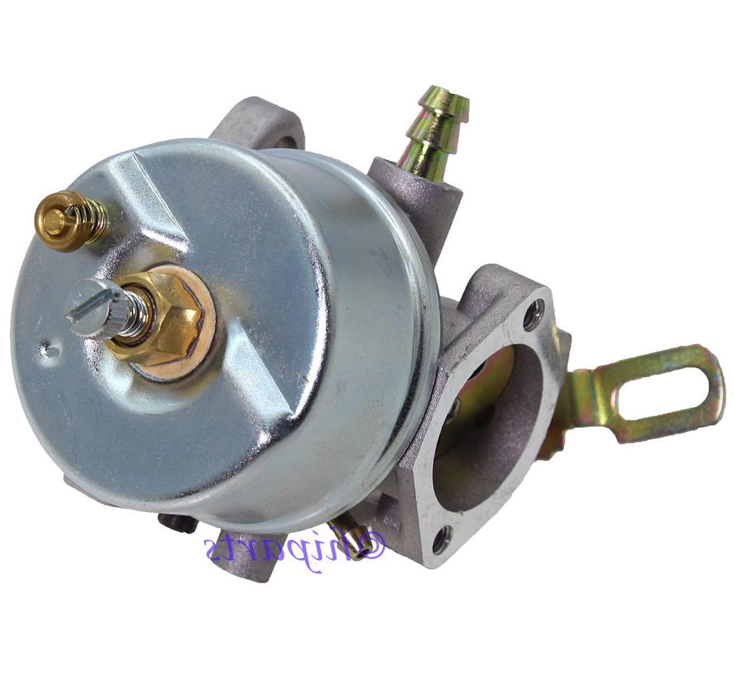 Carb Carburetor for Tecumseh Engine Toro Troybilt Gasket