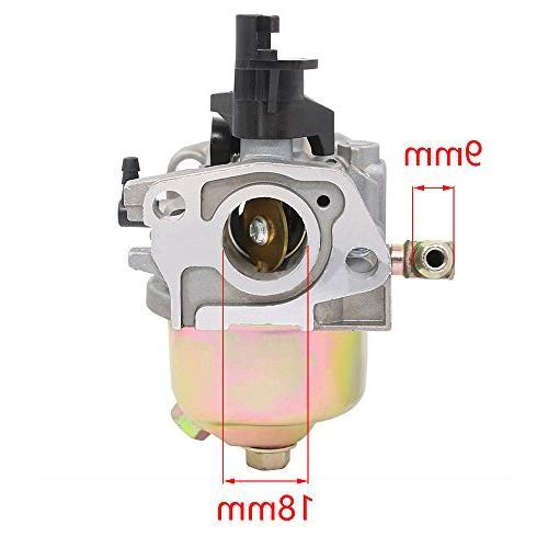 Carburetor MTD CADET TROY BILT 951-10974A 951-12705 w/