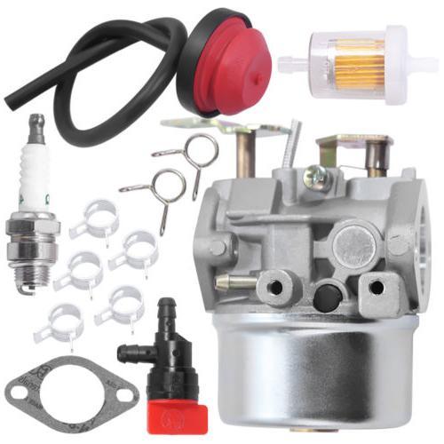 Carburetor for Blower Thrower 640054
