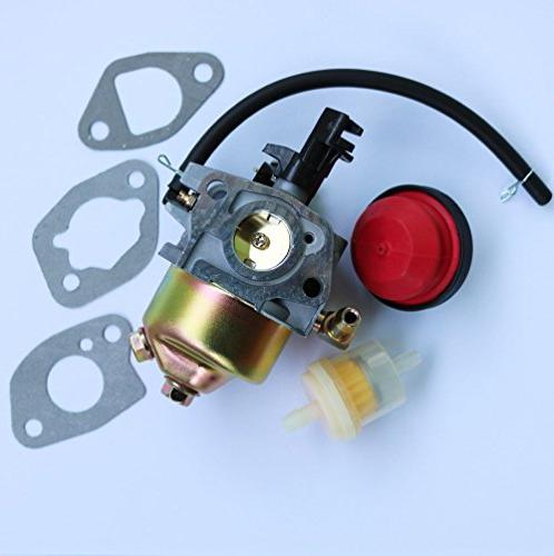carburetor carb a