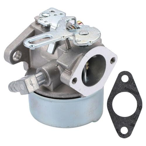 Carburetor Carb Tecumseh 5HP 632107A 632107 640084A 640084B