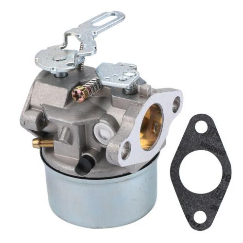 Carburetor Carb Fit 5HP MTD 640084A 640084B Blower