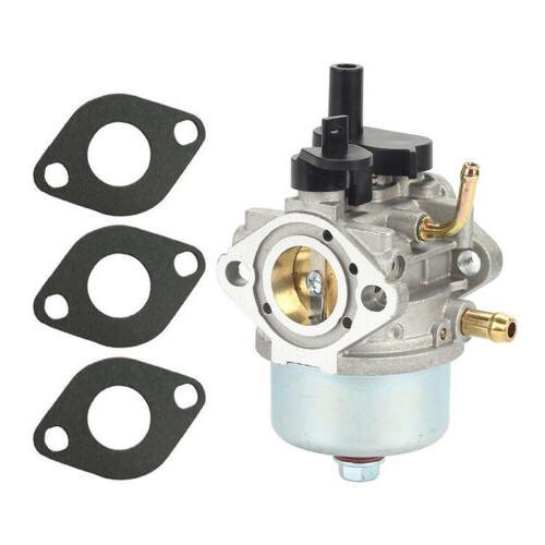 Carburetor & Stratton 801396 801233 801255 Blower