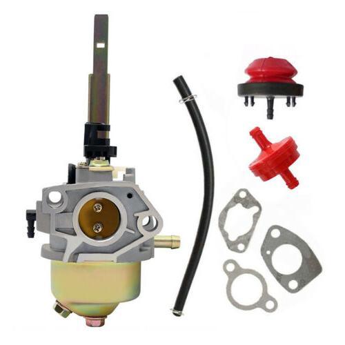 Carburetor For Husqvarna Poulan McCulloh LCT Blower Engine 532429215