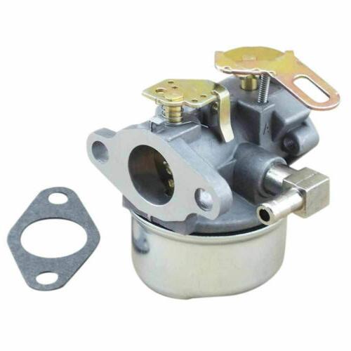 Carburetor for 5HP MTD 632107a 640084a Snow
