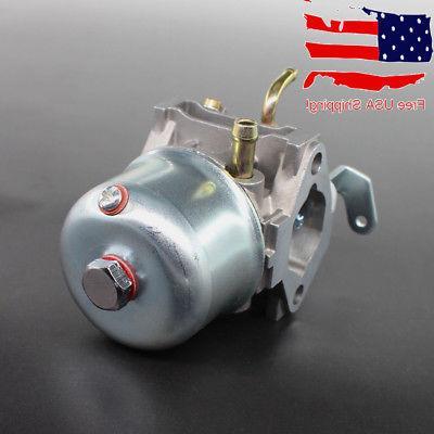 Carburetor CCR2000 CCR3000 Snow-Blower Rep