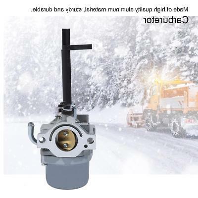 Carburetor Briggs Stratton 793778 Snowblower Snow