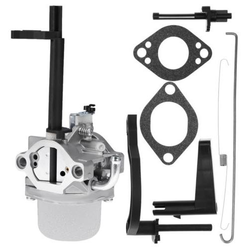 Carburetor Stratton 698305 793778 Snowblower Snow Blower