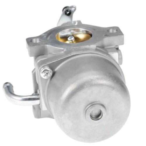Carburetor Fit Stratton 698305 Snowblower