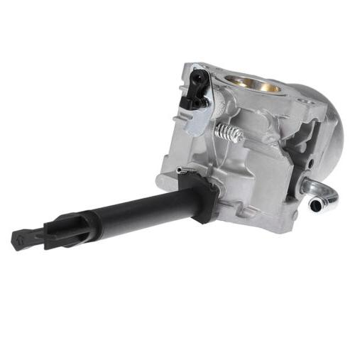 Carburetor Briggs Stratton 698305 Snowblower Snow Blower
