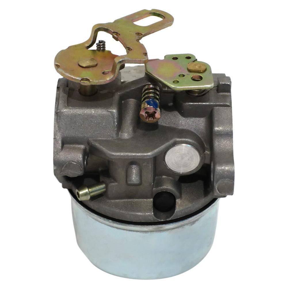 Carburetor Thrower Carb Tecumseh 640084 for 640084A 632107 Mower Generator
