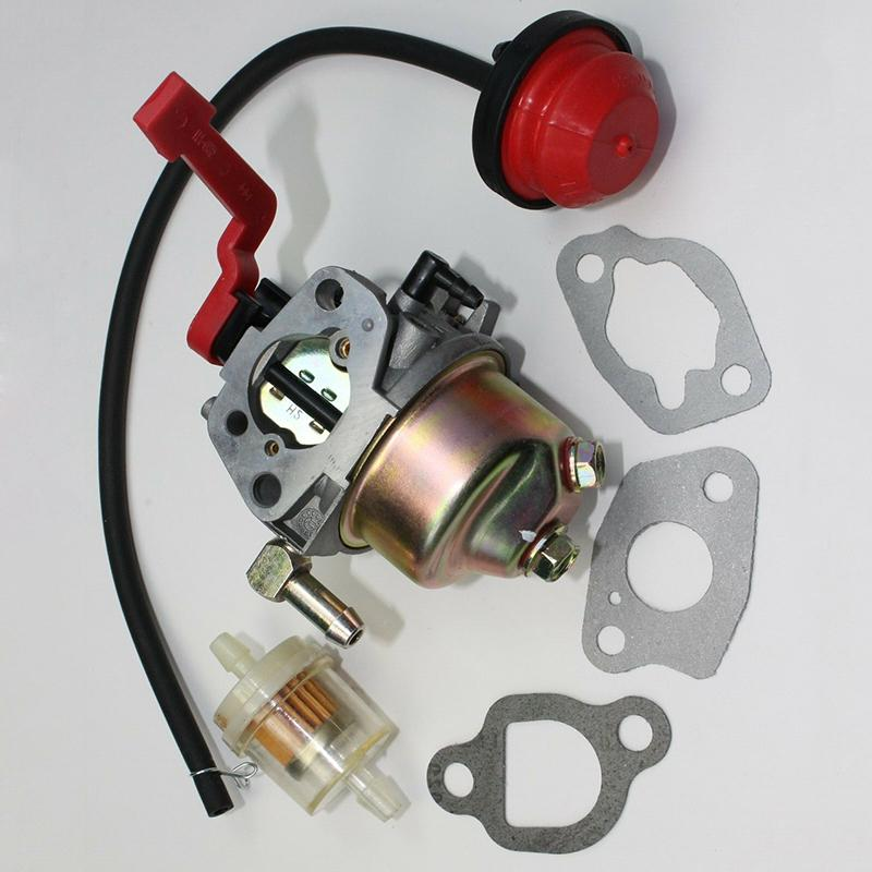 Carburetor <font><b>Oil</b></font> Filter For 751-10956A