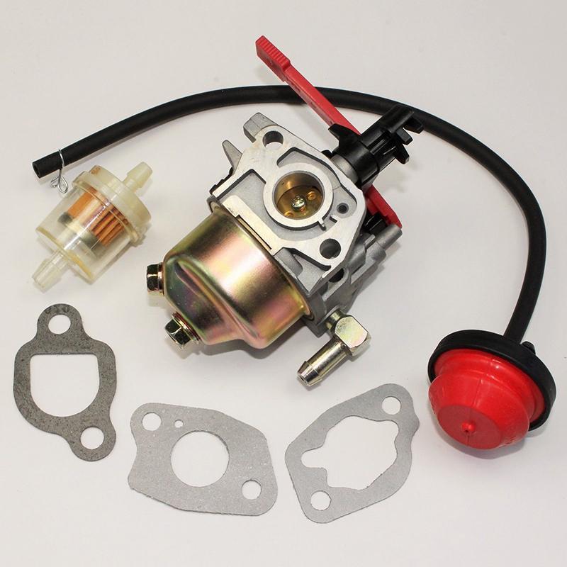 Carburetor <font><b>Oil</b></font> For 751-10956A