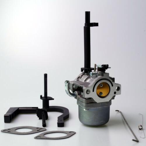 Carburetor for Briggs & Stratton Generator Snow Blower