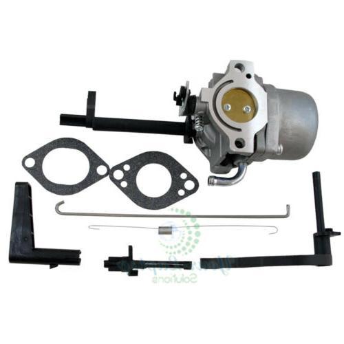 Carburetor For Briggs & Stratton Snowblower 591378