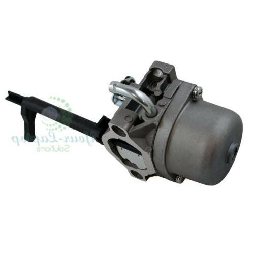 Carburetor For Stratton Snowblower 591378 699966 699958