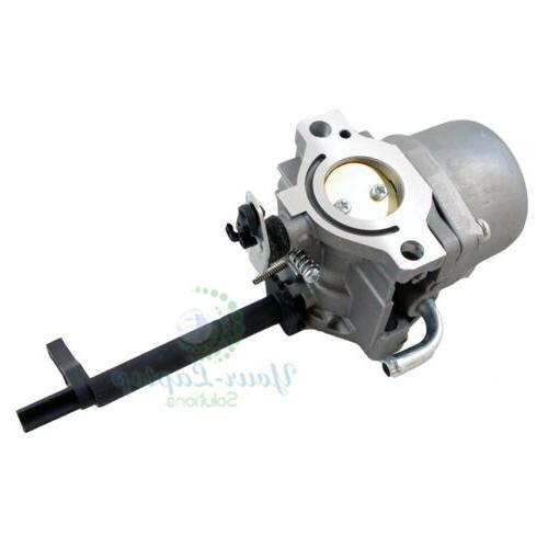 Carburetor For Stratton Generator 591378