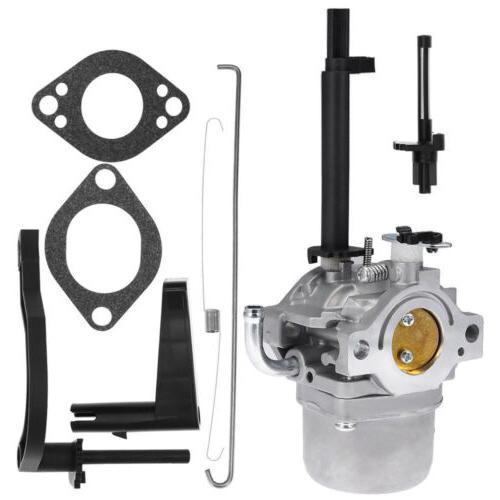 Carburetor for Briggs & Stratton 698305 793778 Nikki Snowblo