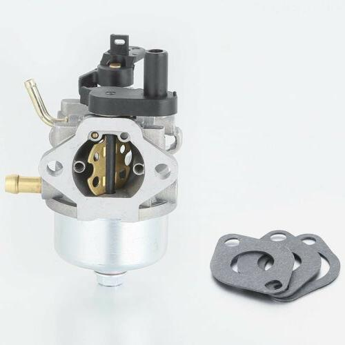 new carburetor for briggs and stratton 801396