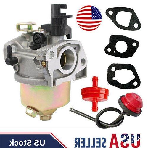carburetor for mtd snow blower 951 10974