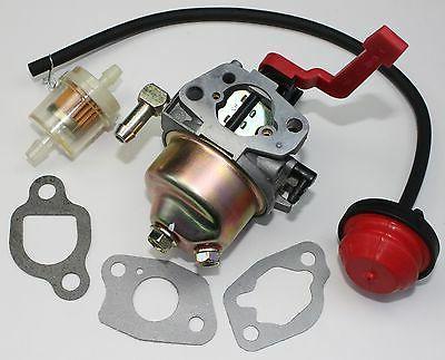 carburetor for snow blower 951 10956a 751