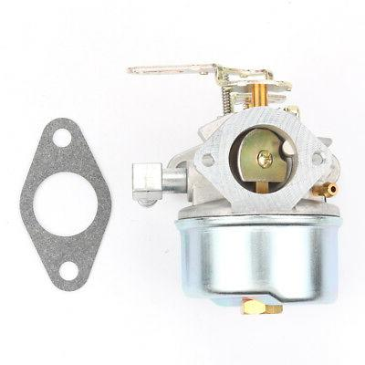 Carburetor For Tecumseh MTD 632107 Snow Blower