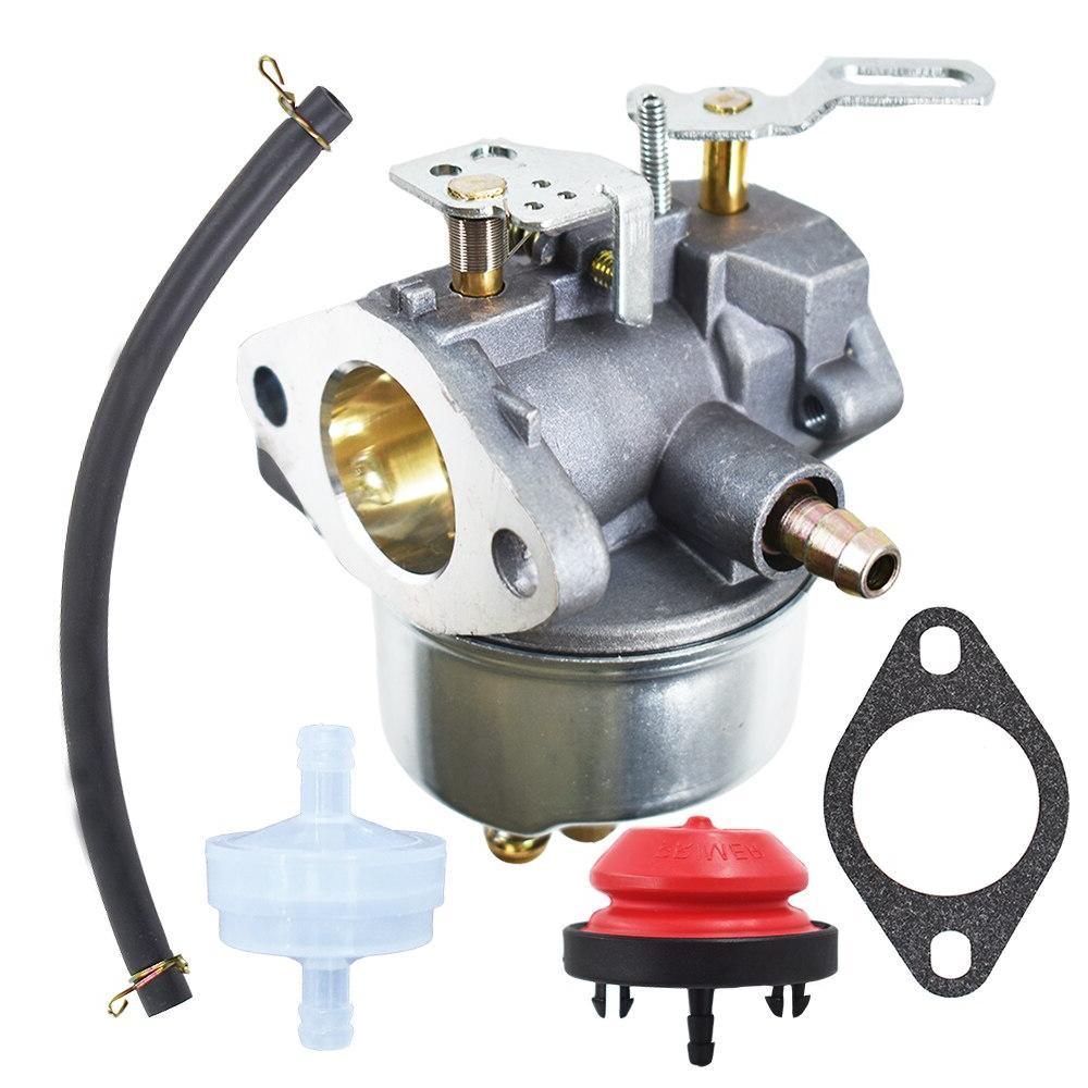 Carburetor Tecumseh 632334 7HP 8HP 9HP <font><b>Blower</b></font>