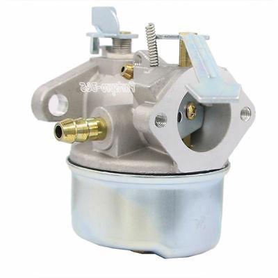 Carburetor For 640088 640311 250296A Blower Carb