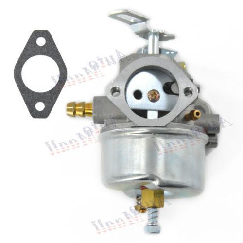 carburetor for tecumseh 640349 640052 8hp 8