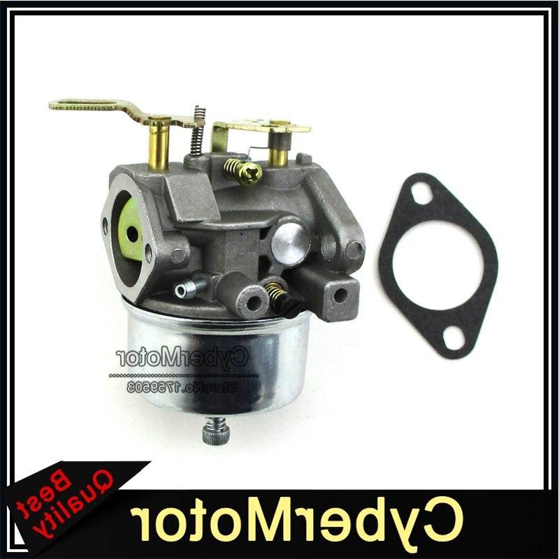 Carburetor For Tecumseh Carb 632334A HM80 HMSK80 <font><b>Blower</b></font> Craftsman Oregon 50-642 MFG 1099 1432