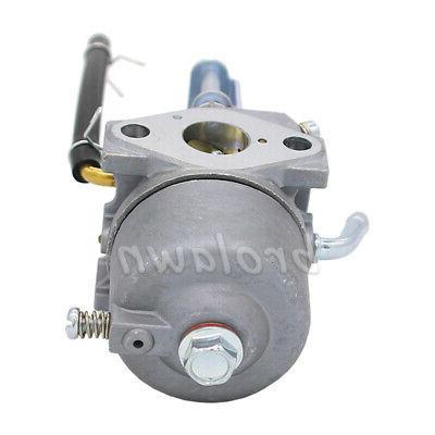 Carburetor Power 418ZE 418ZR Snow Blower Engine
