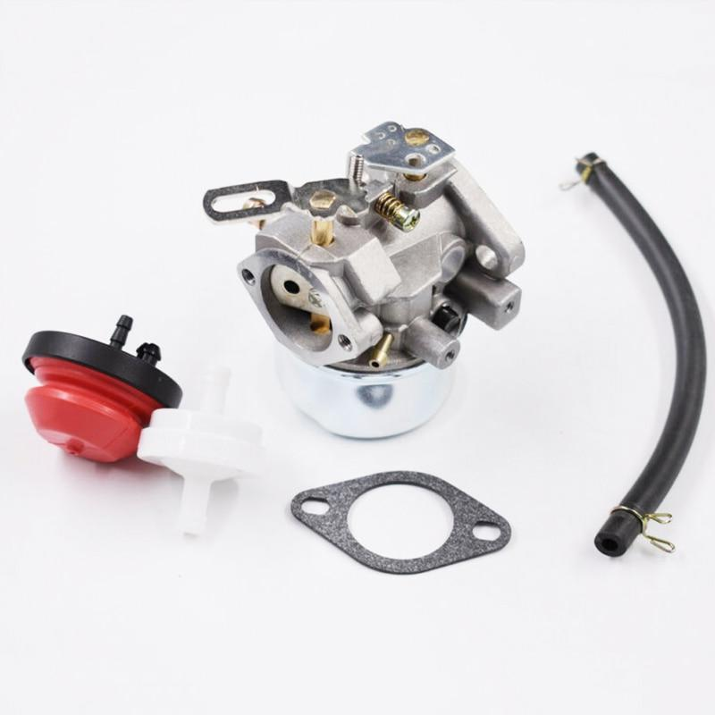Carburetor Primer Bulb Fuel Filter Kit For <font><b>Ariens</