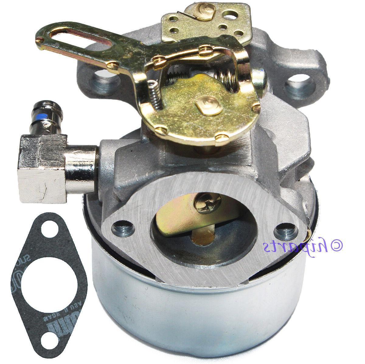 Carburetor for Tecumseh LH195SP 631955 631916 TC-640084B TOR