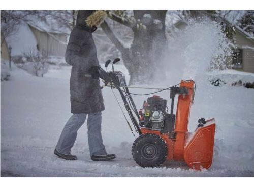Ariens Compact 24 in. 2-Stage Snow