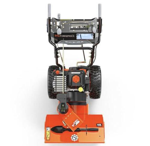 Ariens Compact 24 2-Stage Start Snow