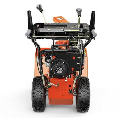Ariens Compact 2-Stage Electric Start Snow