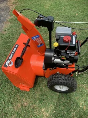 Ariens Compact Two-Stage Snow 920021*SALE!*