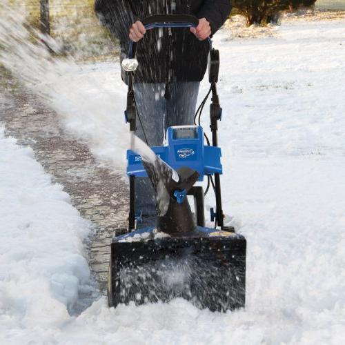 Snow Joe 18 40-Volt Cordless Snow