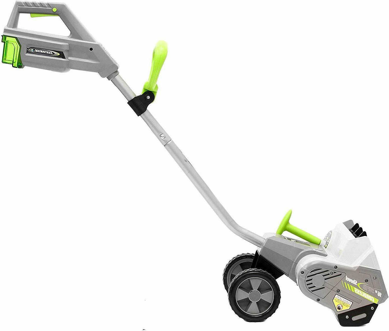 Shovel Motor In. 300lbs/min