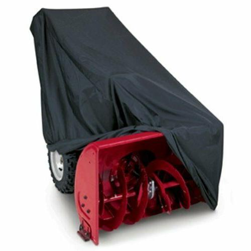 COVER SNOW Machine Snowblower Two Blower