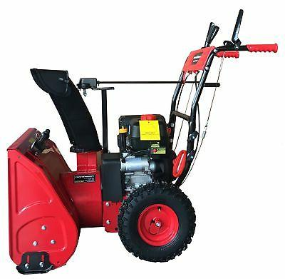 DB7279 24 Two-Stage Snow Blower