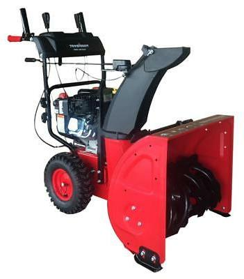 DB7651BS 2-Stage Electric Briggs Stratton Self-Propelled Gas