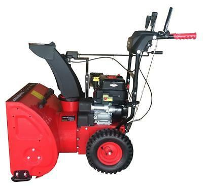 DB7651BS 24 in. Electric Start Stratton Gas