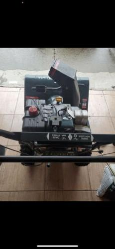 Craftsman Dual Stage Snow Blower Thrower 9HP 29 Inch Clearin