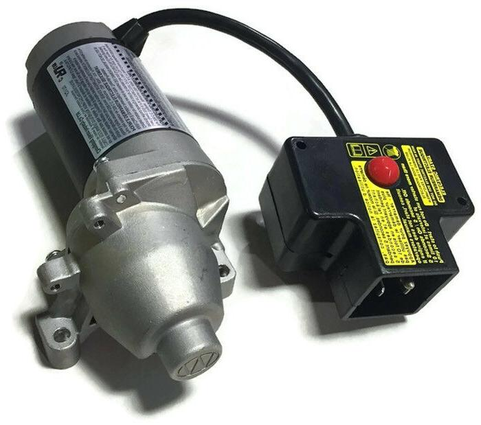 electric starter for some st224 st227 st324