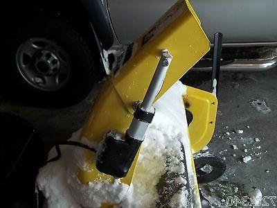 FITS John 1025r 1026 47 Snow Blower Control Economy KIT
