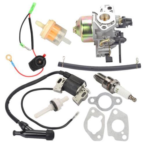 gasoline carburetor carb parts for snow blower