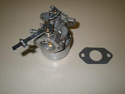 genuine 5hp 2 cycle snowblower carburetor 640308a