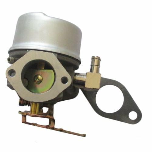 Genuine 640299B Blower Carburetor