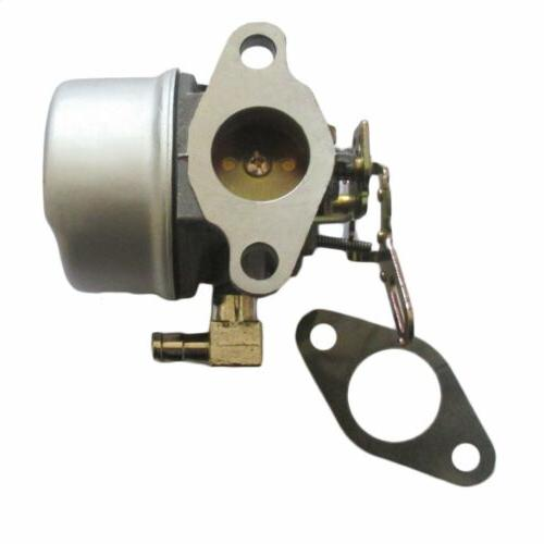 genuine 640299b tecumseh snow blower carburetor usa